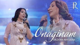 Dildora Niyozova - Onaginam (concert version 2018)