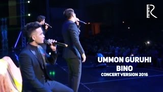 Ummon - Bino (concert version)