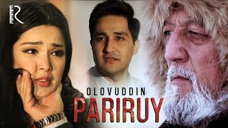 Olovuddin - Pariruy (So'ngi istak filmiga soundtracks)